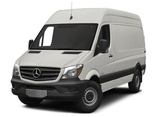 Sprinter Knowledge Sought