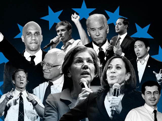 Bernie İsmimizi Söyleyemez, Beto Utanmaz ve Biden evcilleştirilemez: 2020 Cumhurbaşkanlığı Siyah Güç Sıralaması, 14. Hafta