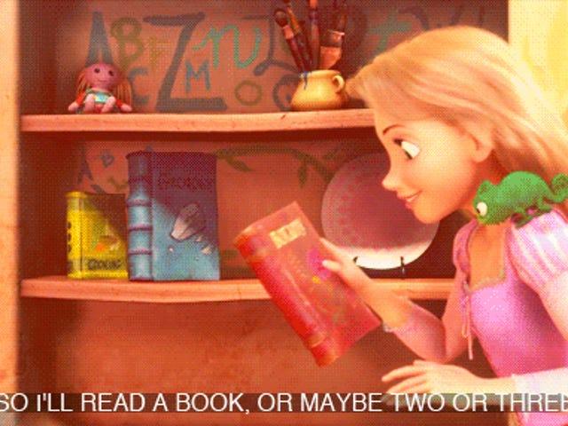 Τι διαβάζετε / σχεδιάζετε να διαβάσετε;
