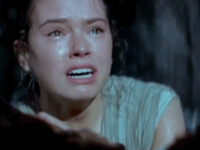 Star Wars Episode VIII Has Been Pushed Back ToDecember 15, 2017