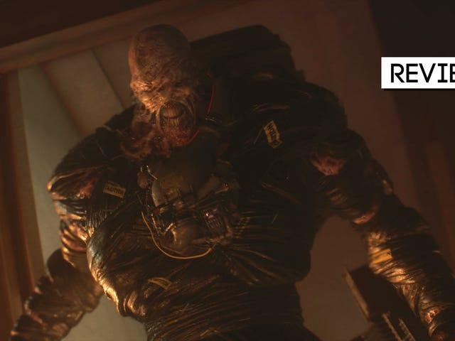 Resident Evil 3: The Kotaku Review