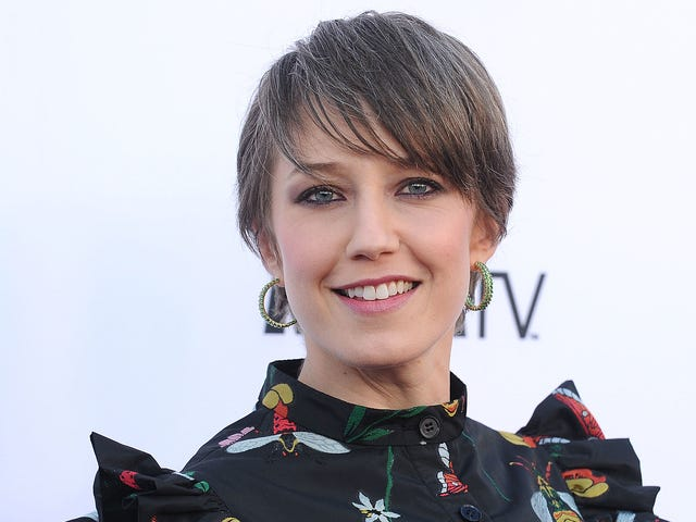 Carrie Coon re-cast as the lead in Julian Fellowes' new HBO show, The Gilded Age