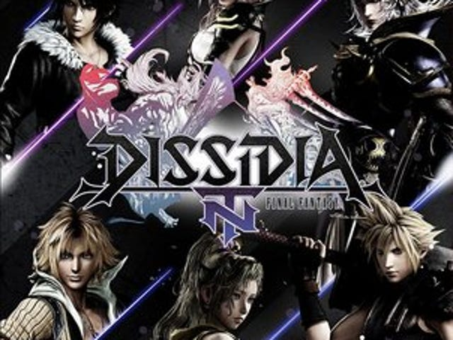 Dissidia NT: 6 months later