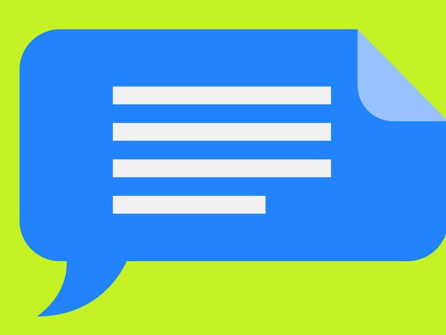Glem sociale medier og start en blog i en Google Doc