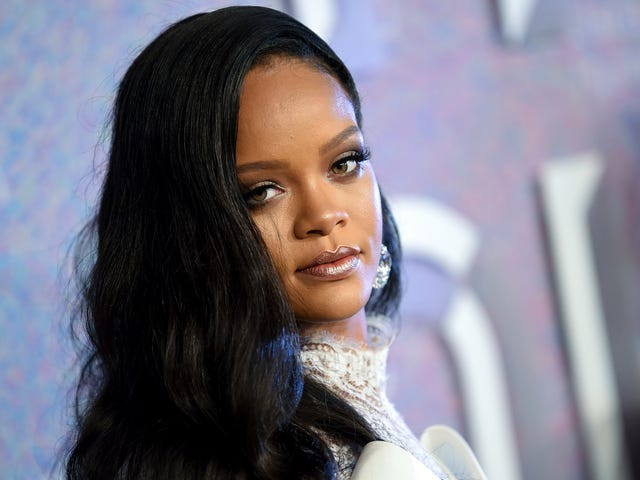 Rihanna Drops Her High Fashion Line This Month And We're All About to Be Broke