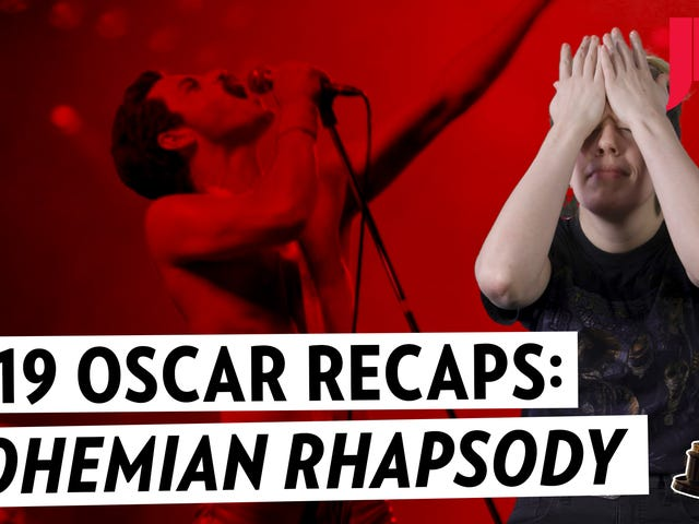 'This Movie Is a Piece of Garbage': <i>Bohemian Rhapsody </i>Explained