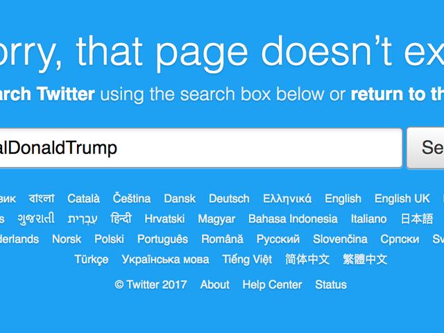 Inilah Karyawan Twitter Legendaris Di Balik Pembersihan Singkat Akun Trump