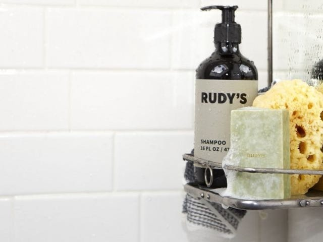 The Best Men's Products For Your Shower Routine