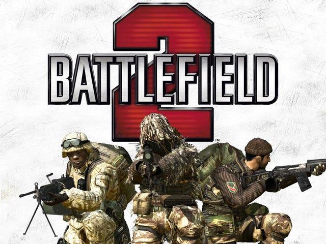 ईए पुराने <i>Battlefield</i> जीवित रखने के लिए प्रशंसकों को रोकना चाहता है
