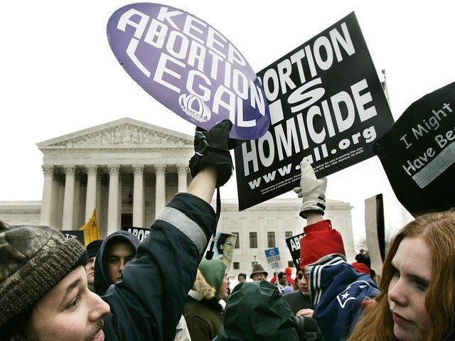 'Abortion Reversal' Is Not a Thing