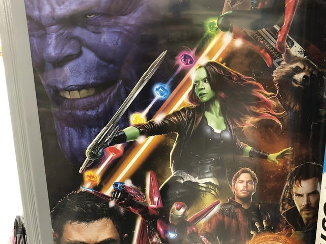 This Poster Is Balanced