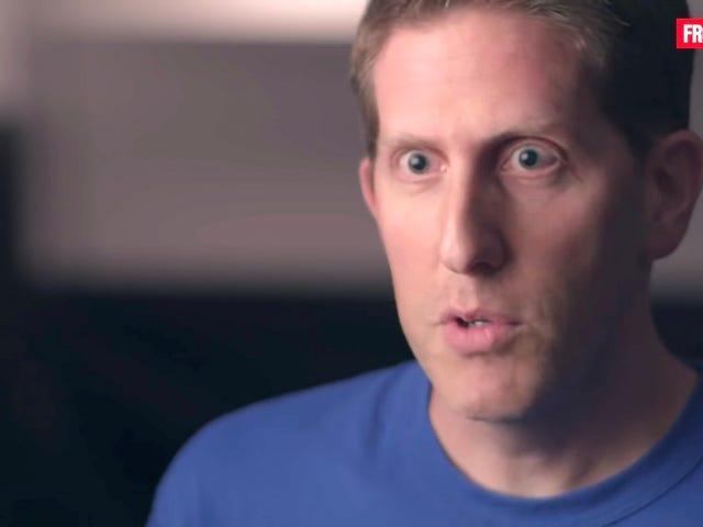 Το Facebook Exec παίρνει νέο τίτλο ως «VP της ακεραιότητας» για λιγότερο από μια μέρα
