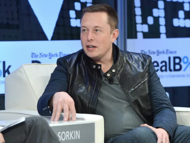 Saturday Night Social: Elon Musk Reportedly Donated to a Republican PAC
