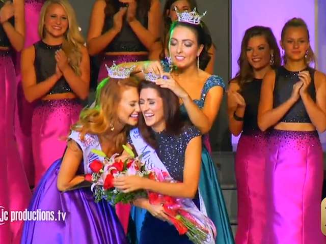 First Openly Gay Woman Wins Miss Missouri