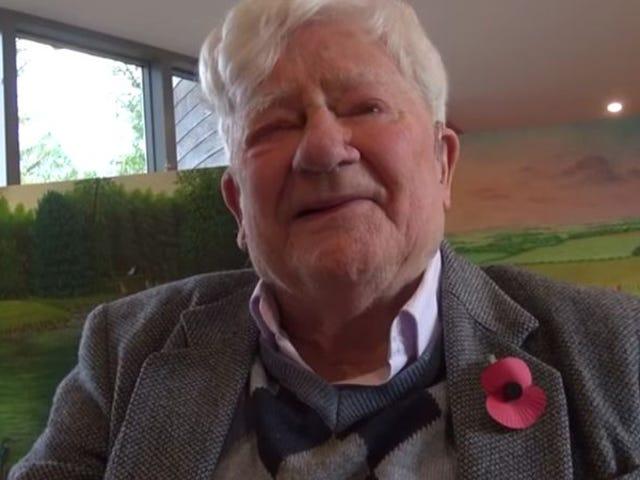 RIP Richard Adams, Watership Down