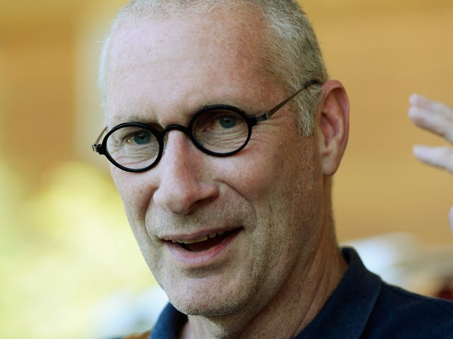 "ESPN Employees ""Blindsided"" By John Skipper's Cocaine-Extortion Story"