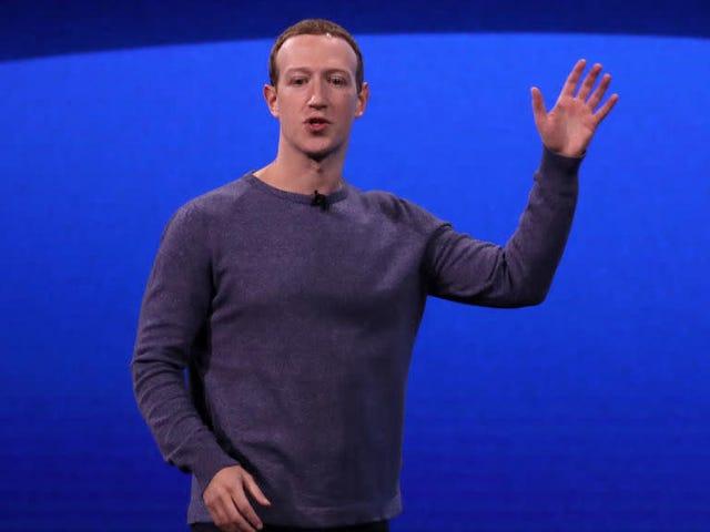 """FTC """"epäonnistui surkeasti"""" Facebookin rankaisemisessa 5 miljardin dollarin sakolla, demokraatit sanovat"""