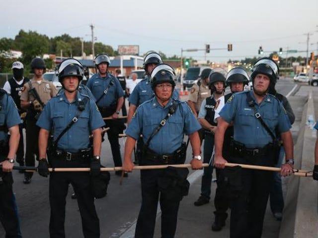 Ferguson es América y el momento de actuar es ahora