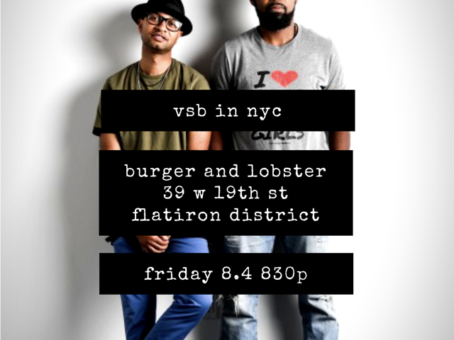 VSB in NYC, Explained