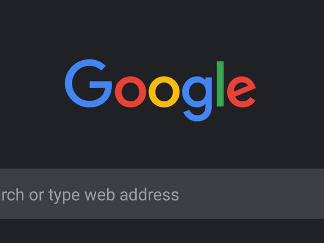 Cómo habilitar el nuevo modo oscuro de Chrome en Android