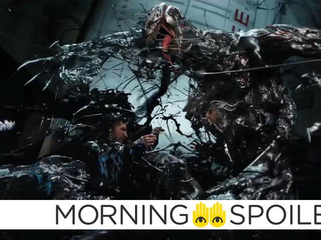 Actualizaciones de Venom 2, Ghostbusters: Afterlife y más