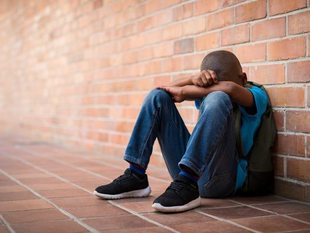 Børnelæger: Sorte børn lider markant af racisme