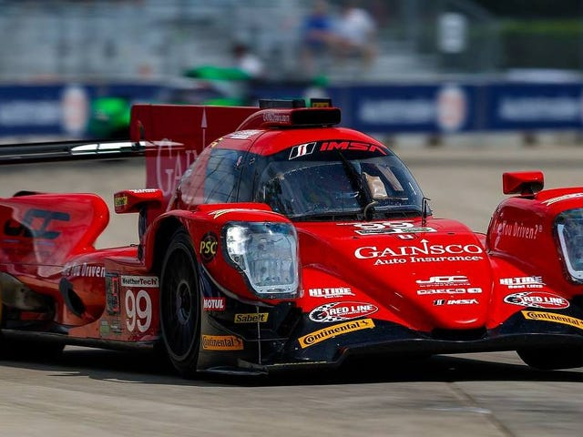 IMSA Put Up Six Hours Of Incredible Racing At Watkins Glen