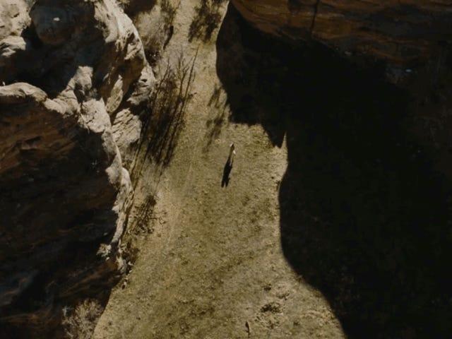 Un nuevo parque temático se deja ver en el espectacular tráiler de la segunda temporada de <i>Westworld</i>