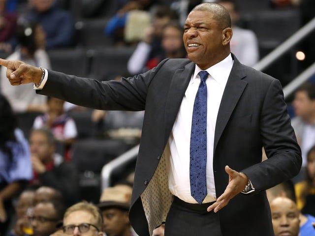 La NBA prête à relever les défis de l'entraîneur pour revoir le système la saison prochaine