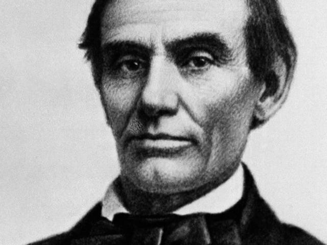 Abraham Lincoln's Second Poem: The Bear Hunt