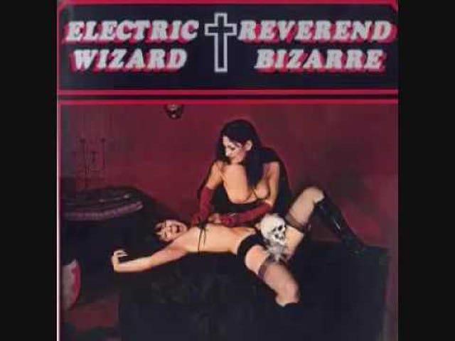 Electric Wizard - La casa en la frontera