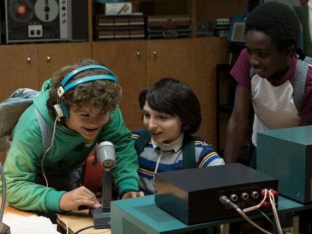 The Band Behind the AwesomeStranger Things Soundtrack IsGoing on Tour