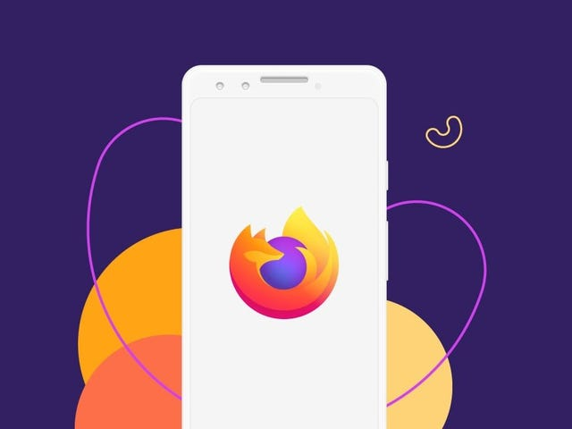 Firefox's New Android Browser Is a Pretty Placebo For Your Privacy Woes
