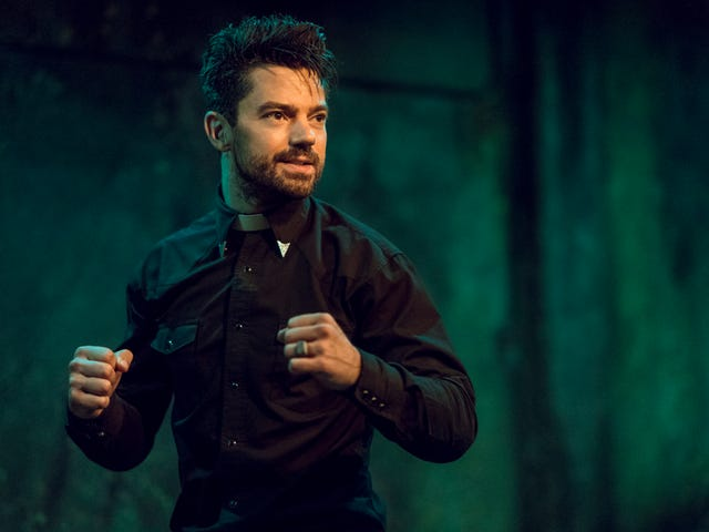 Preacher ends its 3rd season with some good, some bad, and some Nazis