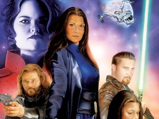 Star Wars: Revelations , la epopeya de producir una película fan sin infringir el bản quyền