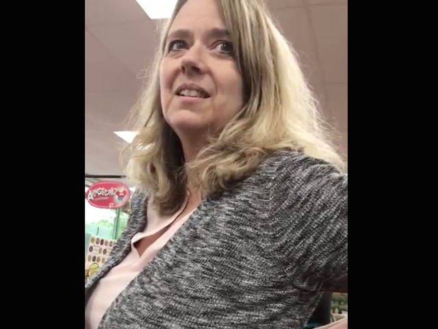 Woman Goes on Hateful Anti-Muslim, Anti-Obama Rant in Va. Trader Joe's, Says Remarks 'Taken Out of Context'