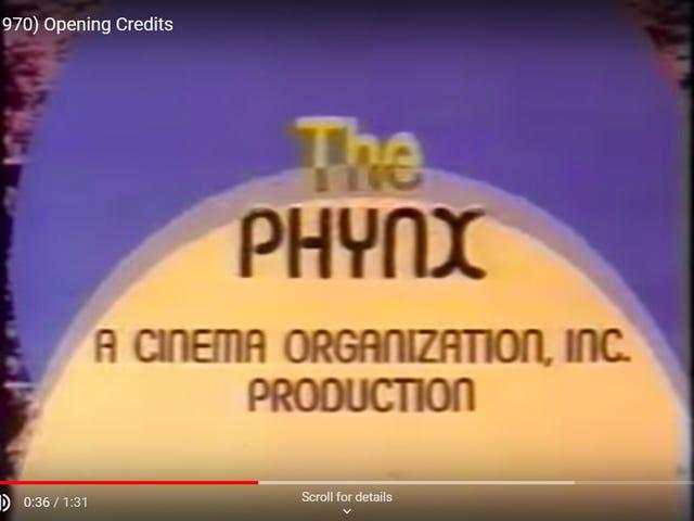 The Phynx (1970)