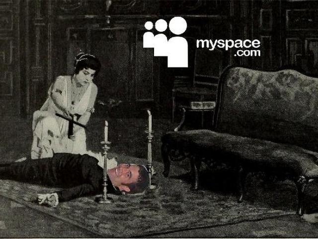 Cara Cari dan Muat turun Muzik MySpace Hilang