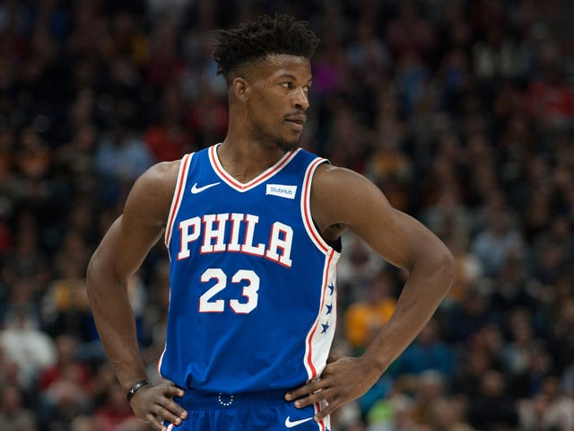 You May Be Shocked To Learn Which 76er Is Reportedly Causing Problems Behind The Scenes