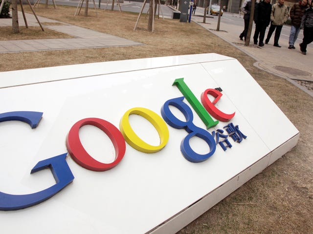 Scientist Who Quit Google in Protest Urges Senate to Investigate Project Dragonfly
