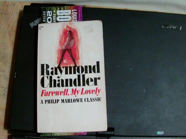 Paalam, Aking Kaibig-ibig - Raymond Chandler