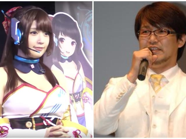 Famed Manga Artist Marries Cosplayer, Now Reportedly Sued By Ex-Fiancée