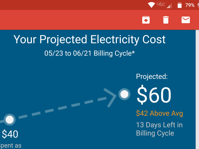 Duke Energy, Check Your Math