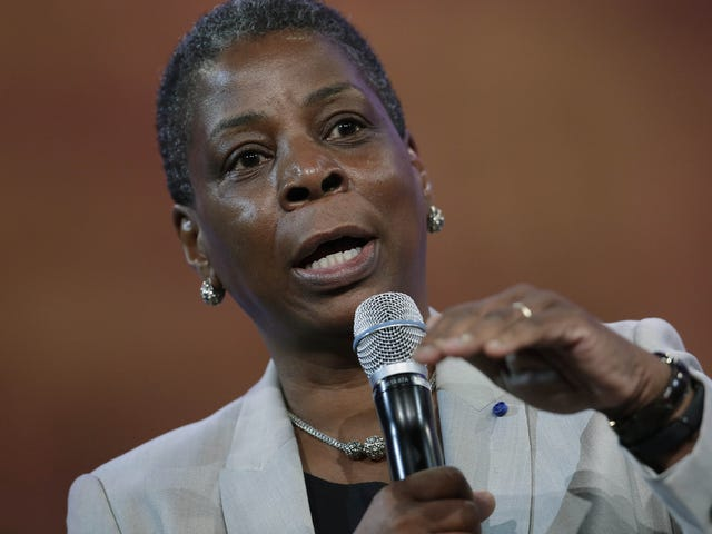 Ursula Burns Stepping Down as CEO of Xerox, Leaving No Black Woman as CEO of an S&P 500 Company