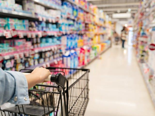 Simpan Daftar Harga Patokan untuk Bahan Makanan Reguler
