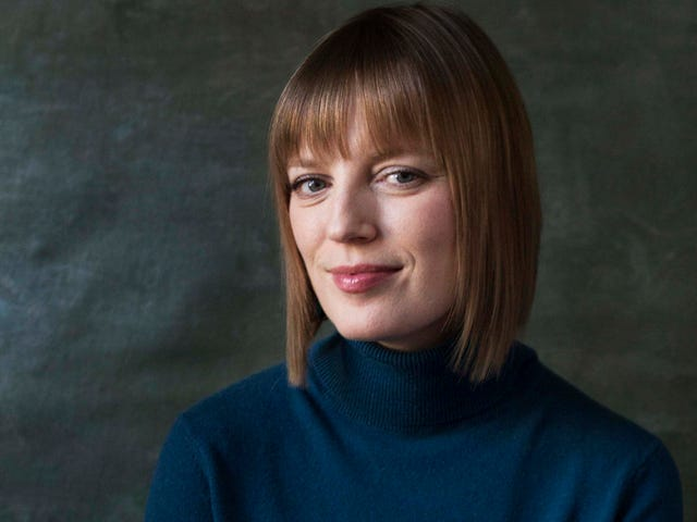 Sarah Polley's Op-Ed On Men in Hollywood Is a Welcome Reflection