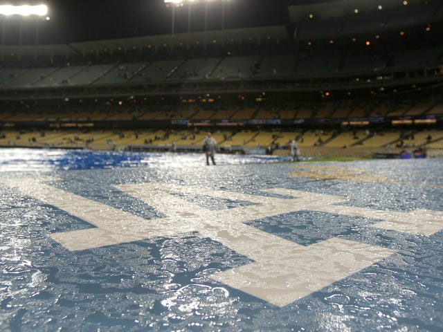 Report: Dodgers Cut Minor Leaguer After Being Told He Sexually Assaulted Maid