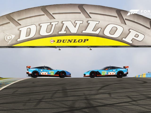 Oppositelock Community Members to Tackle 24 Hours of Le Mans in Forza 6