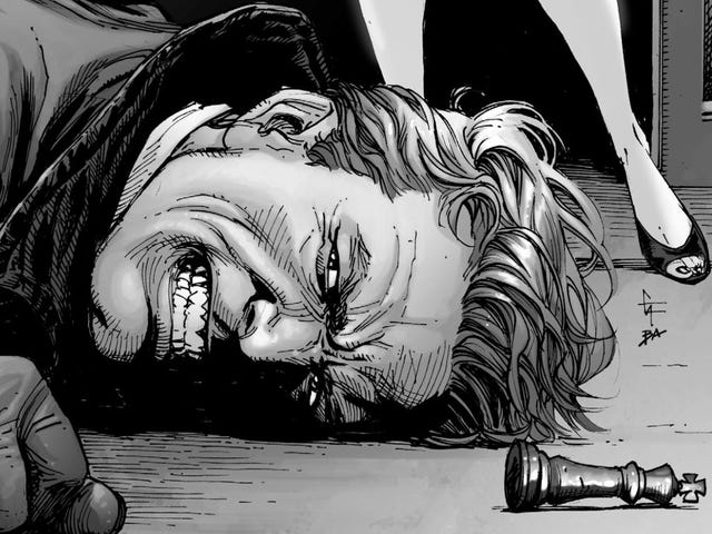 Geoff Johns reckons with his DC Comics legacy in Doomsday Clock #10
