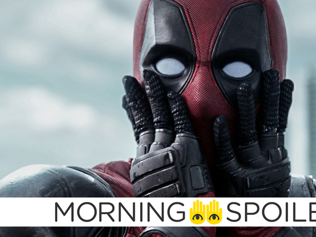 The One Rumor About Deadpool 2 We Desperately Wished Was Real Has Been Debunked